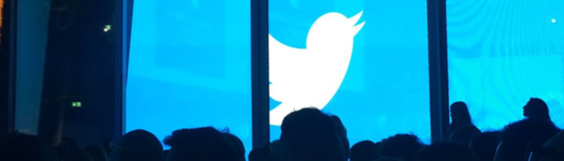 #PoweredbyTweets: la regia dell'evento a DigitalEvents