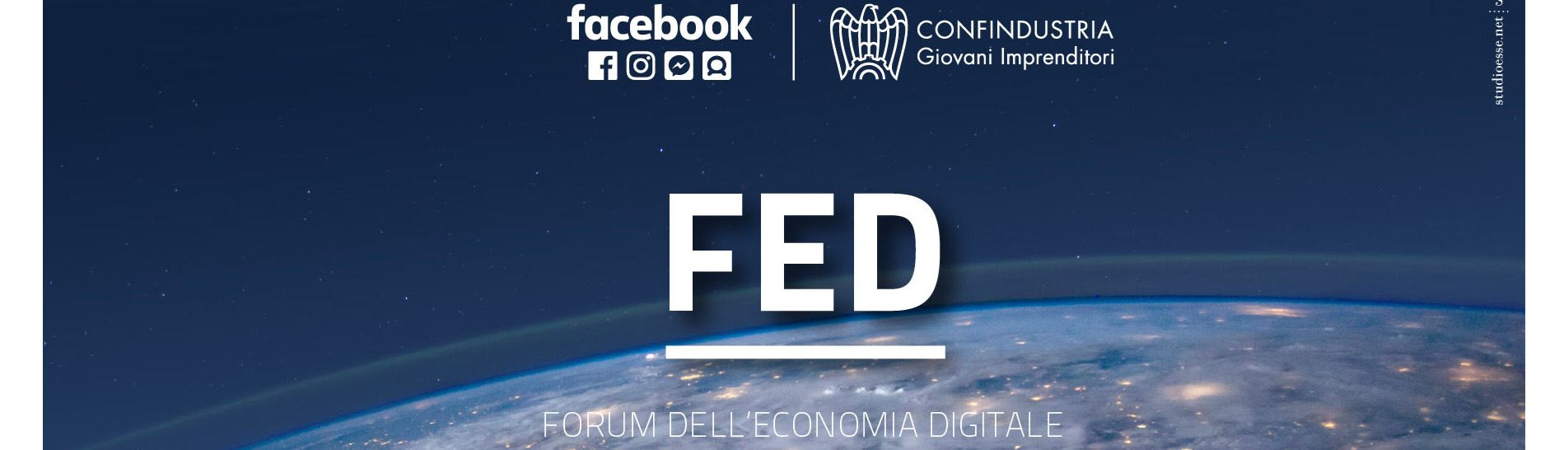 Forum dell'Economia digitale